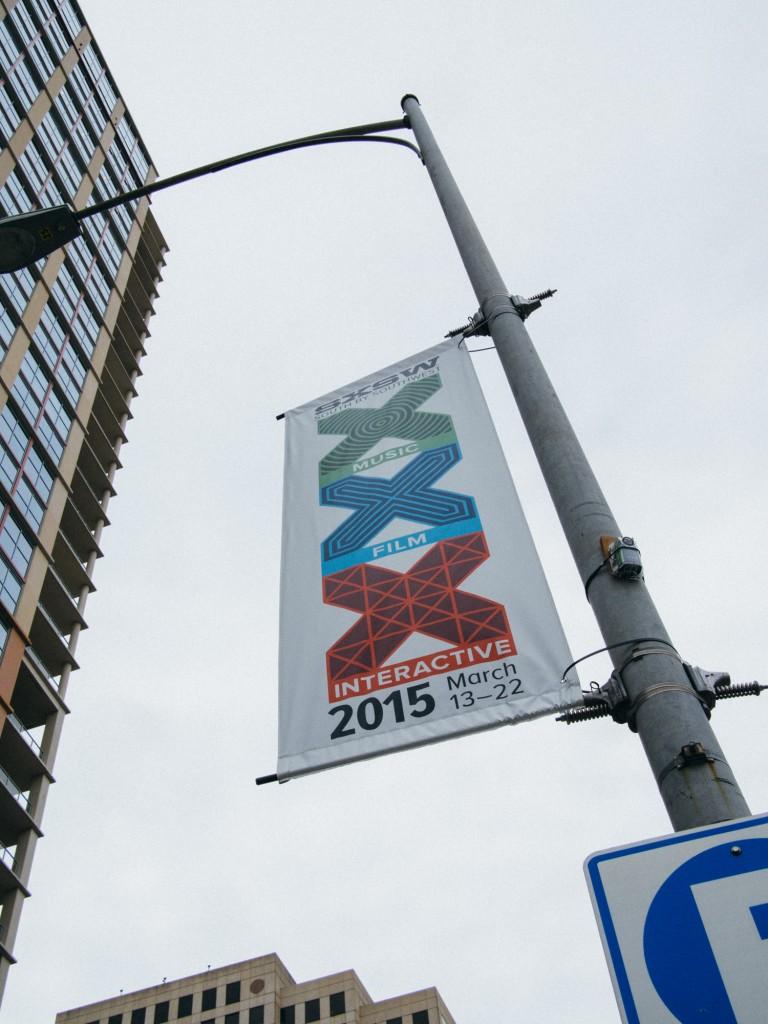 SXSW 2015 Austin
