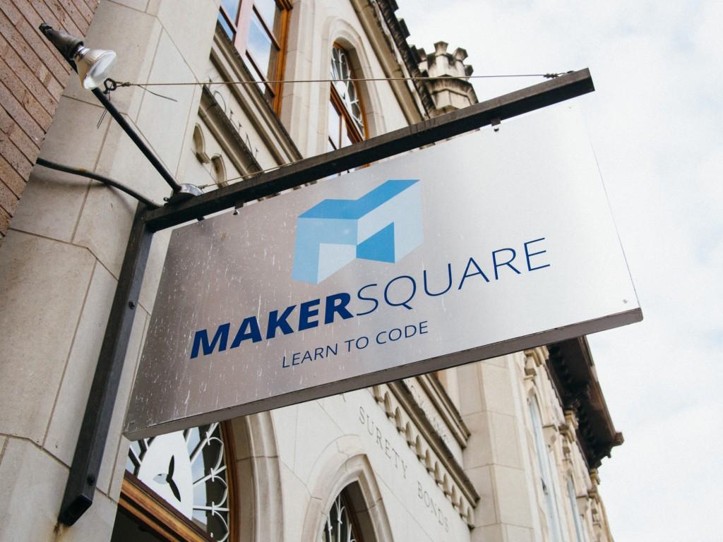 Maker Square, SXSW 2015 Austin